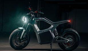 Już jest Sondors Metacycle – elektryczny motocykl wygląda świetnie i ma sporą moc