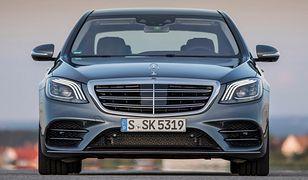 Właściciel Geely kupuje udziały w Daimlerze. Blisko 10 proc. Mercedesa stało się chińskie