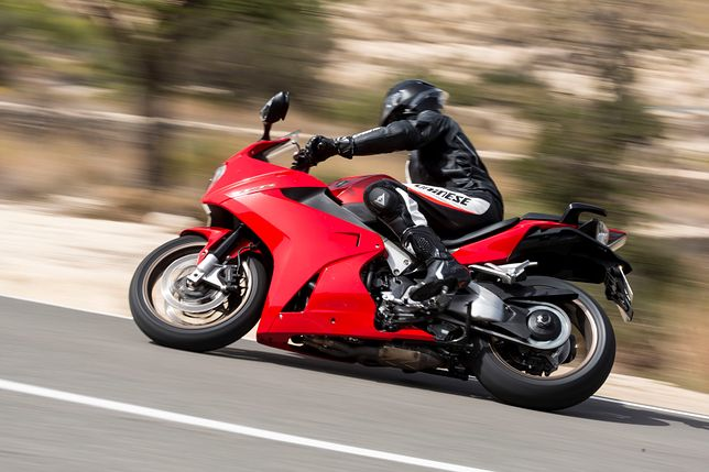 Honda VFR800F