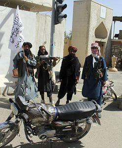 Polacy wyjechali z Afganistanu 30 czerwca. Ghazni już w rękach talibów