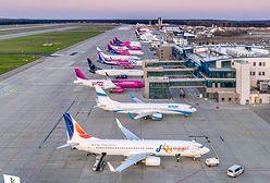 Śląskie.Pasażerowie wracają. Katowice Airport ze wzrostem