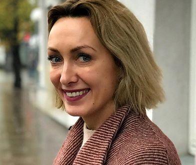 ZOOM NA STYL: Anna Kalczyńska