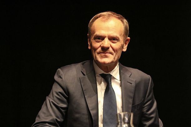 Donald Tusk (Photo by Michal Fludra/NurPhoto via Getty Images)