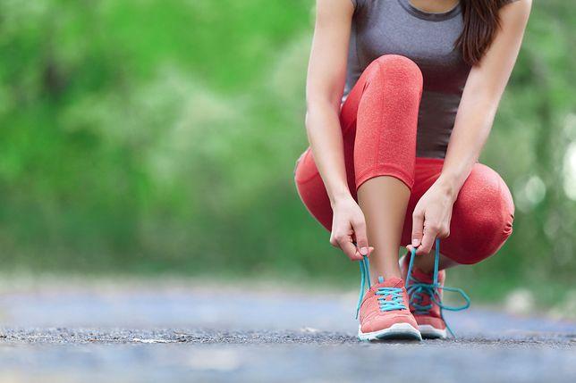 Euforia sportowca, czyli dlaczego warto być aktywną