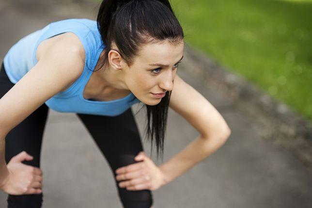 Skończ z maratonami. Wystarczy biegać 10 minut dziennie