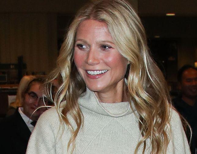 Gwyneth Paltrow ma dwoje dzieci