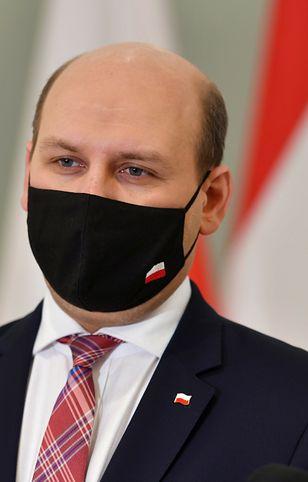 """""""Jesteśmy przygotowani na kroki odwetowe Rosji"""". Jest głos z MSZ ws. działań Moskwy"""