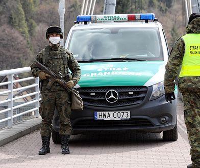 Poszukiwał ich Interpol. Wpadli w Polsce