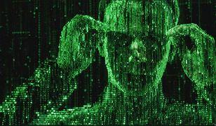 """#dziejesiewkulturze: znamy tajemnicę kodu z """"Matriksa"""". Fani wymyślnych teorii będą zawiedzeni [WIDEO]"""