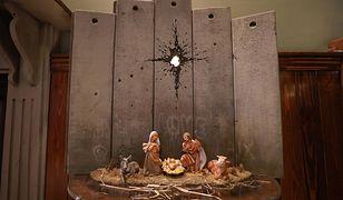 Banksy wrócił z nową wizją Bożego Narodzenia. Gwiazdka zastąpiona nowym symbolem