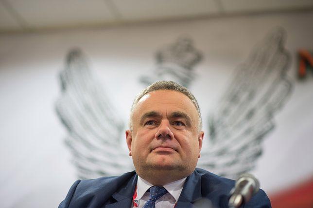 Tomasz Sakiewicz założył Fundację Niezależne Media