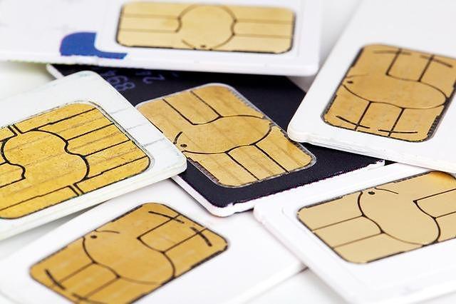 Kwitnie handel zarejestrowanymi kartami SIM. Polacy znaleźli sposób na ustawę antyterrorystyczną