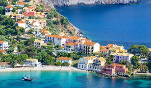 Od 3 października pasażerowie lecący z Polski do Grecji muszą okazać negatywny wynik testu na koronawirusa