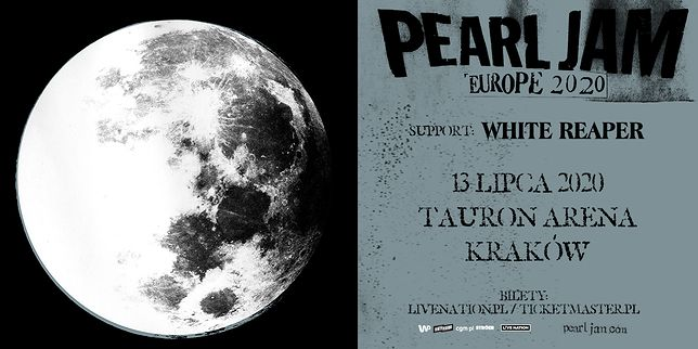 Kultowy zespół zagra 13 lipca w Krakowie