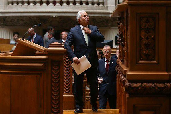 Finansowy przywilej dla portugalskich partii