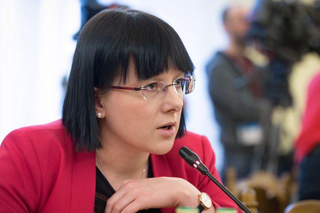 Kaja Godek reaguje na deklarację prezydenta Andrzeja Dudy