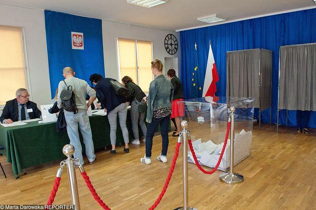Wybory do Parlamentu Europejskiego - w Białymstoku emocje sięgają zenitu