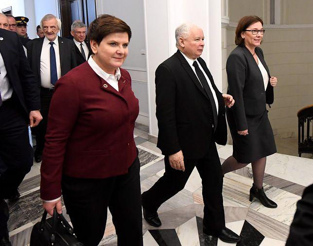 PiS będzie miało 27 przedstawicieli w Parlamencie Europejskim. Kto otrzymał mandat do Europarlamentu?