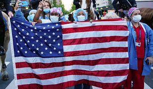 Koronawirus. USA wyraziły zgodę na stosowanie remdesiviru