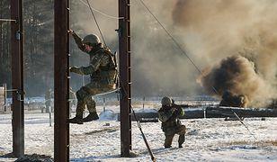 Ukraińska armia wzywa rezerwistów. 10 dni na poligonie
