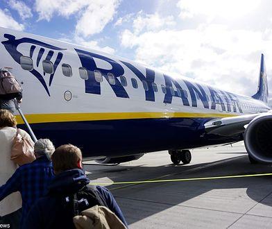 Ryanair wycofuje się z Polski?