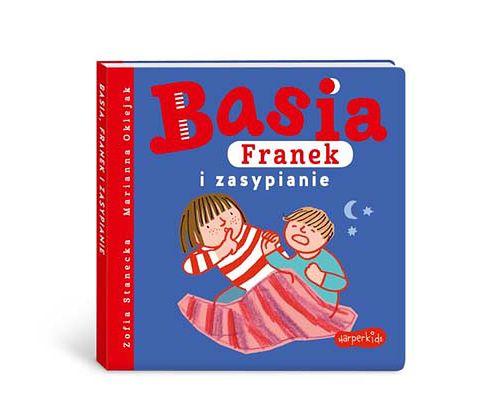 """""""Jestem Basia mam 5 lat, w paski humor w paski świat..."""""""