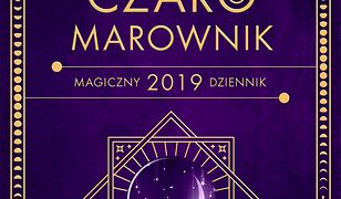 CzaroMarownik. Magiczny dziennik 2019