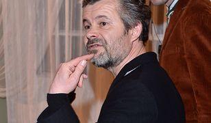 Jacek Braciak nie boi się żadnych filmowych wyzwań