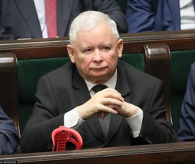 Jarosław Kaczyński był inwigilowany przez ABW?