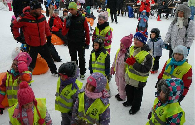 """Już w weekend akcja ratowników TOPR i GOPR - """"Bezpieczny Stok"""""""