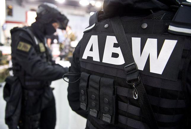 ABW rozbija szajkę oszustów. Grozi im od 5 do 25 lat więzienia
