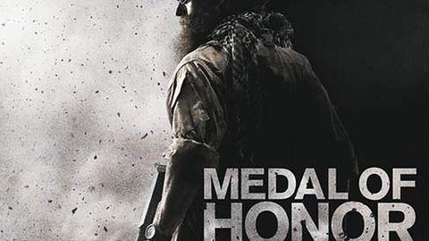 Medal of Honor w październiku
