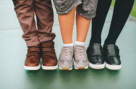Jak kupić dziecku buty przez internet?