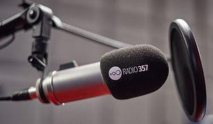 Radio 357 na weekend: Niedźwiecki, Hanke, Stelmach, Wyżga [RAMÓWKA na 16 i 17 stycznia]