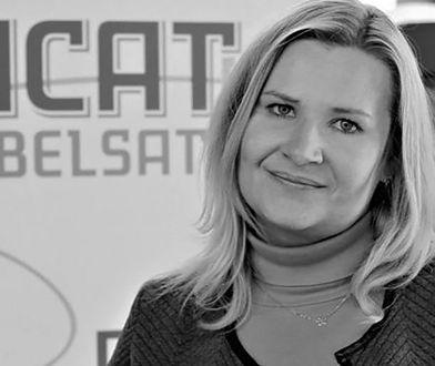 Nie żyje Karolina Rusinowicz. Dziennikarka Biełsatu i Polskiego Radia miała 42 lata