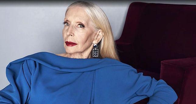 Być jak modelka: Helena Norowicz zdradza, czy chciałaby być znowu młoda