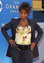 Mary J. Blige i kryminalny półświatek