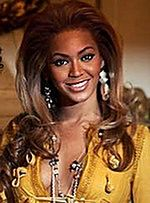 Nieosiągalna Beyoncé