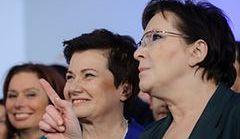 Najważniejsze kobiety w polskiej polityce prywatnie