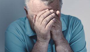 Pląsawica Huntingtona to choroba genetyczna o wyjątkowo ciężkim przebiegu.