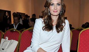 Sokołowska: W szkole teatralnej było mnie więcej, miałam duży biust