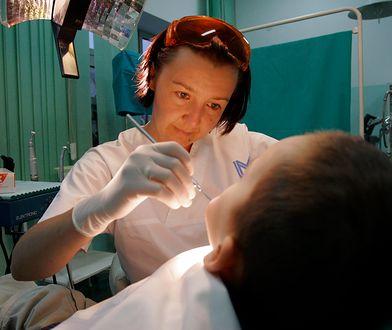 Dentysta zdaniem naukowców charakteryzuje się silną osobowością