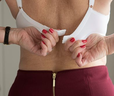 Powiększanie piersi jest popularnym zabiegiem medycyny estetycznej.