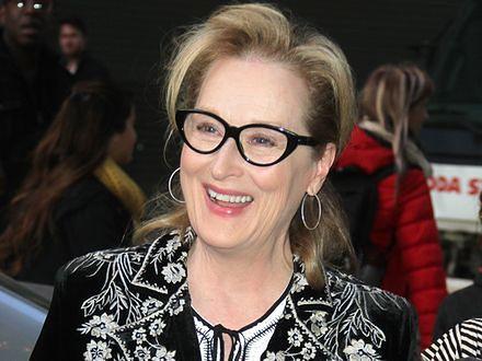 Meryl Streep będzie Marią Callas