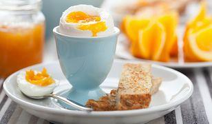 W mikrofalówce łatwo ugotować idealne jajko na miękko