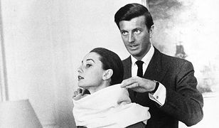 Krótka historia mody: Hubert de Givenchy i Audrey Hepburn
