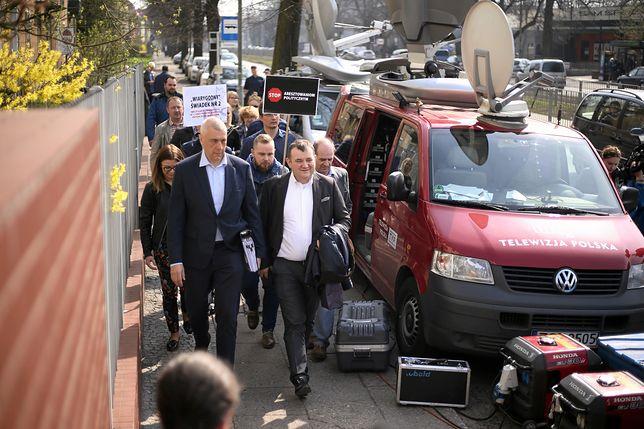 Prokuratura postawiła Gawłowskiemu 5 zarzutów i nie wyklucza, że będą kolejne