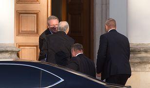Tygodnie negocjacji PiS i Dudy dobiegną końca? Nieoficjalne daty