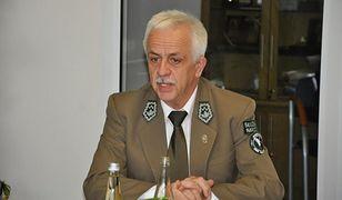 Andrzej Grygoruk, Dyrektor Biebrzańskiego Parku Narodowego, został odwołany ze stanowiska