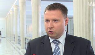 Poseł PO uważa, że sprawą powinien się też zająć wicepremier Piotr Gliński, który nadzoruje PFN